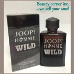 JOOP WILD By Joop For Men - 2.5 EDT SPRAY